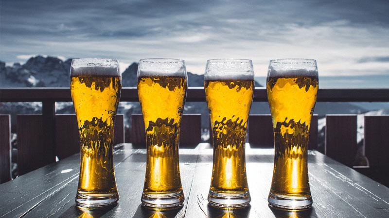 Bier brauen – der Anfang ist gemacht