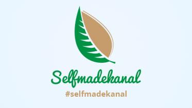 Aus Der Selfmadekanal wird Selfmadekanal